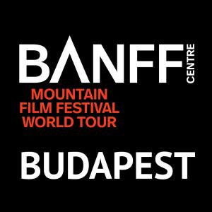 Banff Hegyifilm Fesztivál 'A' Program –  Április 4. 19:30